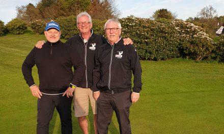 Bliv grebet af golf til Golfsportens Dag