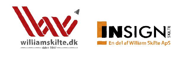 To skiltevirksomheder i Randers bliver slået sammen…