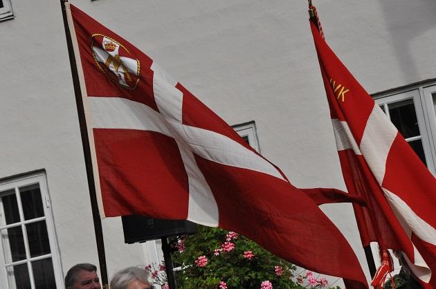 Dannebrog – verdens ældste nationalflag