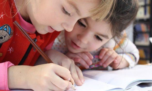 Er dit barns syn klar til skolen?