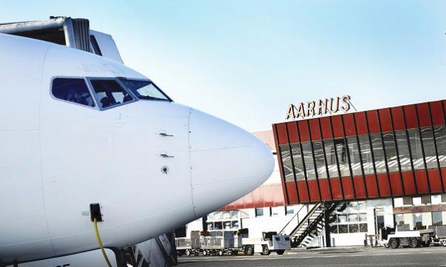 Aarhus Airport får rute til Milano
