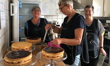 Café Færgestedet siger Tak for i år
