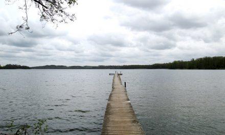 En tur til Fussing Sø og Gammelhave