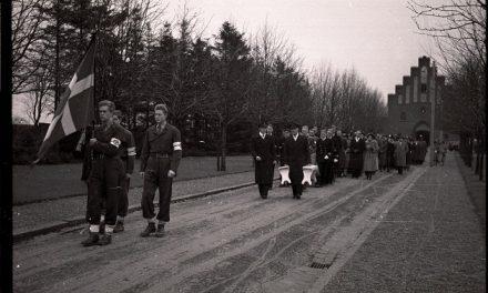 På vandring i Nordre Kirkegårds lange historie