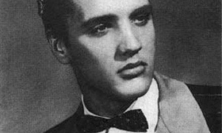 Donna Presley starter auktion med 61 sjældne Elvis-effekter