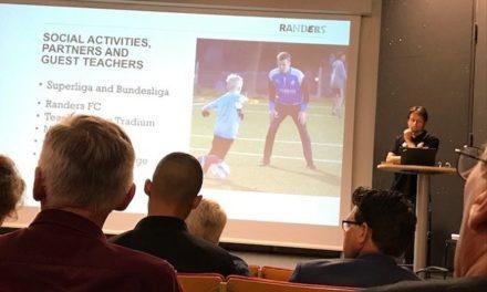 Svenske naboer henter inspiration i Randers