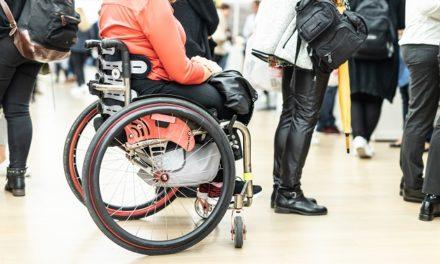 Borgere skal inspirere til nye handicapplaner