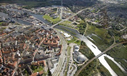 Gode jobmuligheder i Randers, viser ny rapport