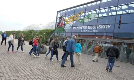 Skal Visit Randers lukkes?