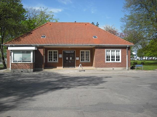 Åbent hus hos Senior Erhverv