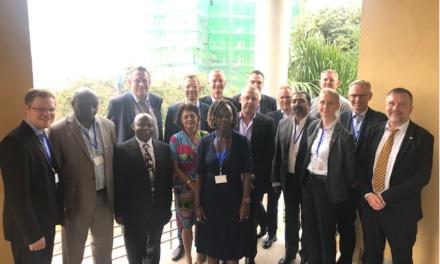 Engsko fra Randers på markedsfremstød i Uganda