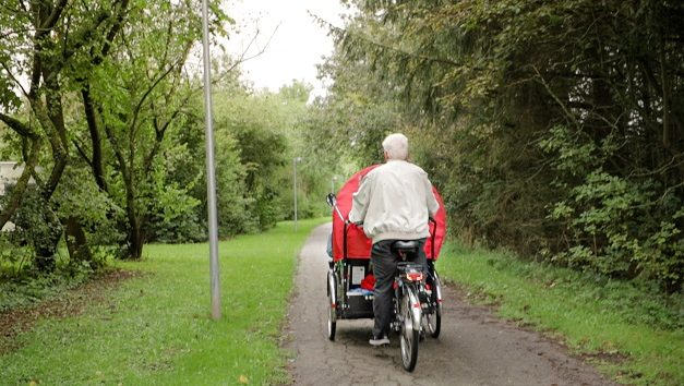 Randers Kommune søger frivillige cykelpiloter