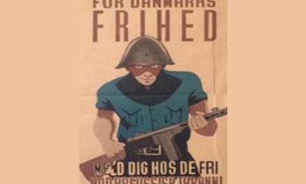 FDF Museet Randers søger hjælp