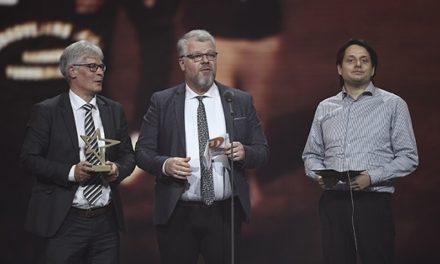 Fodboldlinjen i Randers vinder Danskernes Idrætspris 2019
