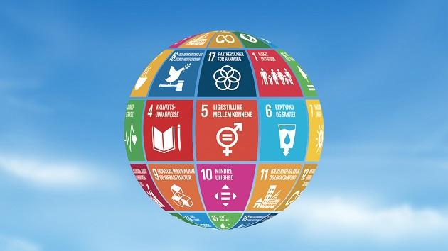 Stor opbakning til møde om FN's verdensmål