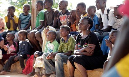 NGO-frontfigurer gæster Randers