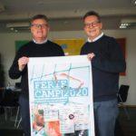 Ferie Camp for socialt udsatte holdes igen i år i Randers