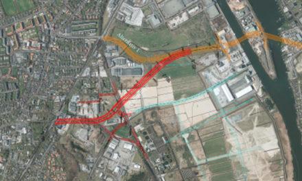 Randers : Stor beslutning om linieføring – borgere og virksomheder rammes