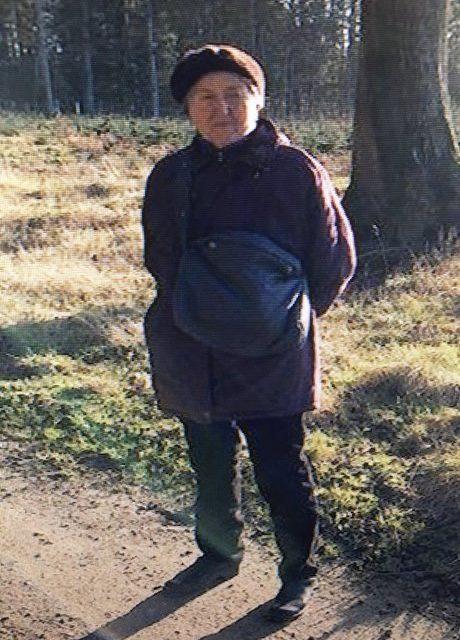 Randers : 71-årig kvinde stadig ikke fundet