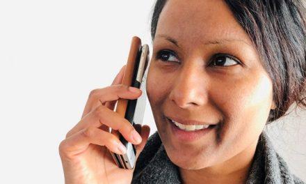 Ny hotline til hjerneskadede i Randers Kommune