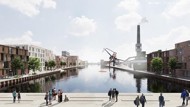Kommunen laver købsaftale med havnen i år