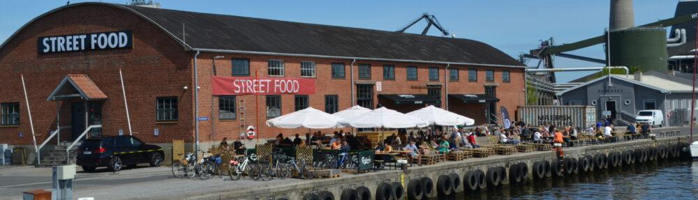 Mokajen – Randers Streetfood er kommet godt fra land (igen)