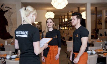 LO's Jobpatrulje har igen tjekket fritidsjob i Randers