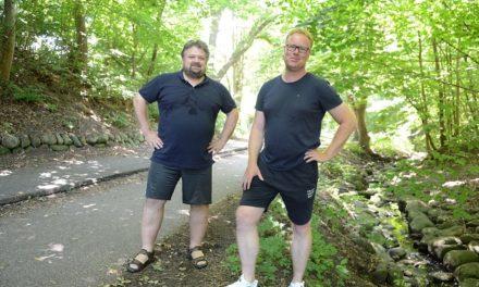 Lokalpatrioter vil passe på Dronningborg