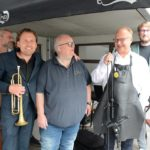 Hotel Randers hjælper musikken i gang igen