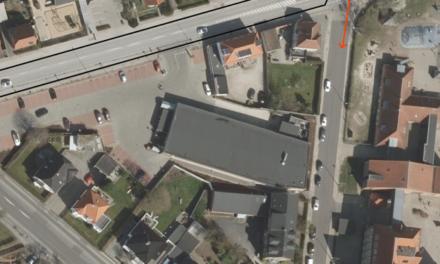 Rådmands Boulevard stadig spærret