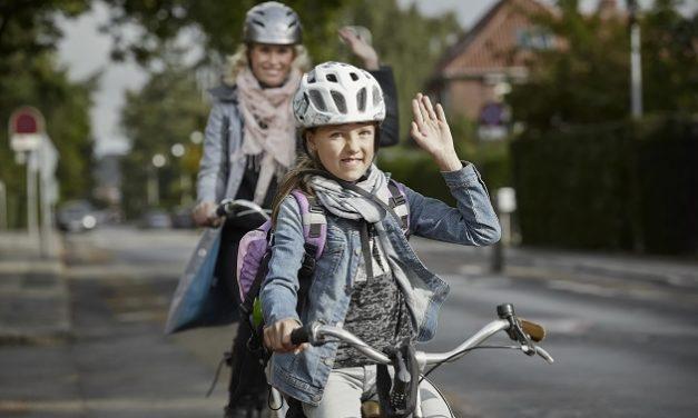 Kampagne: Sænk farten på skolevejene