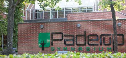 Tre elever smittet på Paderup Gymnasium