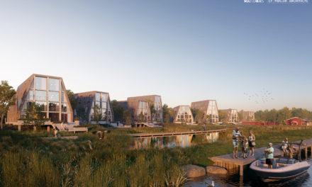 Byråd vedtager 40 kvalitetskrav for udviklingen af Flodbyen Randers