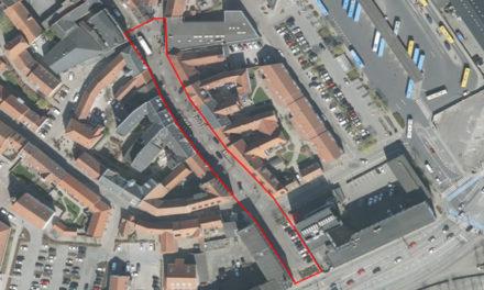 Politiet opretter hotspot i Randers
