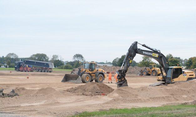 Nyt coronatestcenter kommer under fast tag i Paderup