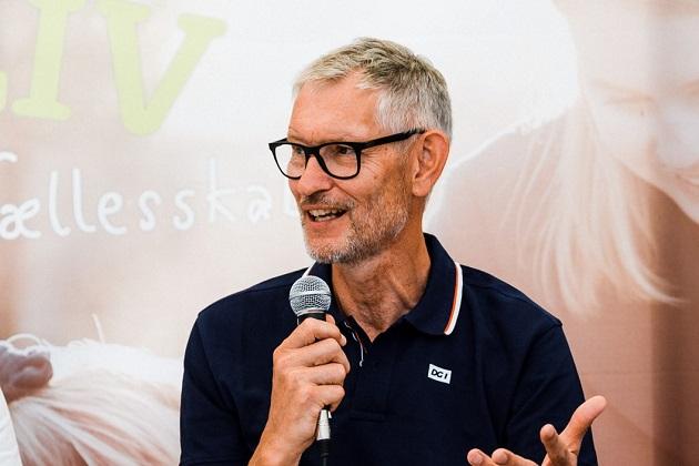 Forslag til formand for Randers Idrætshaller på plads