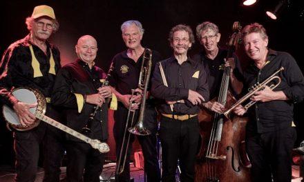 Hollandsk jazz i trygge rammer