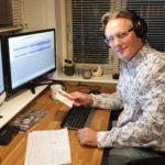 Radio Alfas juleradio starter i weekenden