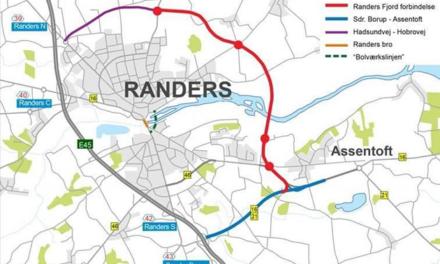 Transportsektor peger på Østbro