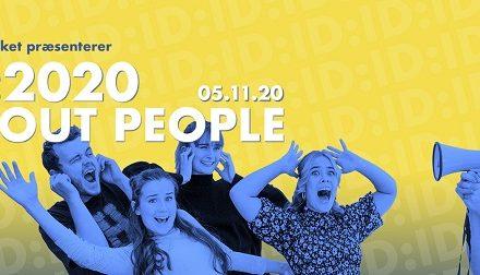 'ID 2020 – ABOUT PEOPLE' får premiere