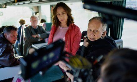 Ny dansk film optager også i Randers