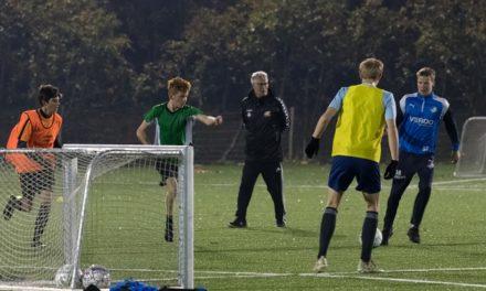 Stor medieinteresse for Fodboldlinjen Randers