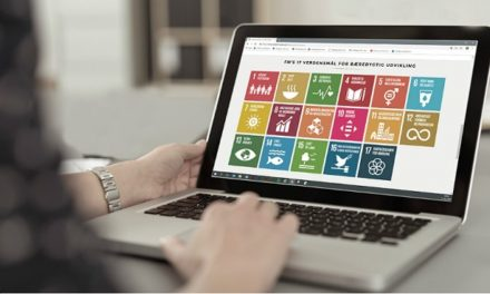 VIA er ny UNESCO Verdensmålsskole