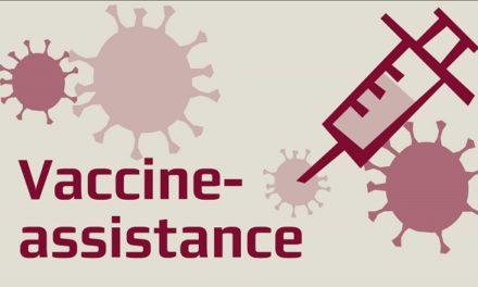 Region Midtjylland søger personer, der kan vaccinere