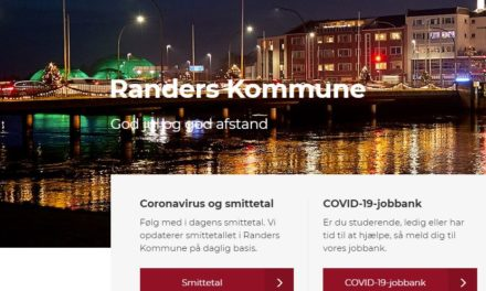 En snak med Randers Kommunes Sundhedsfaglig rådgiver af kommunens corona-hotline Maja Andersen