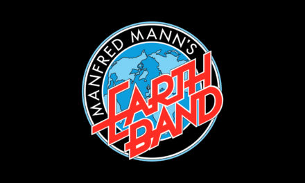 Manfred Mann's Earth Band gæster Værket