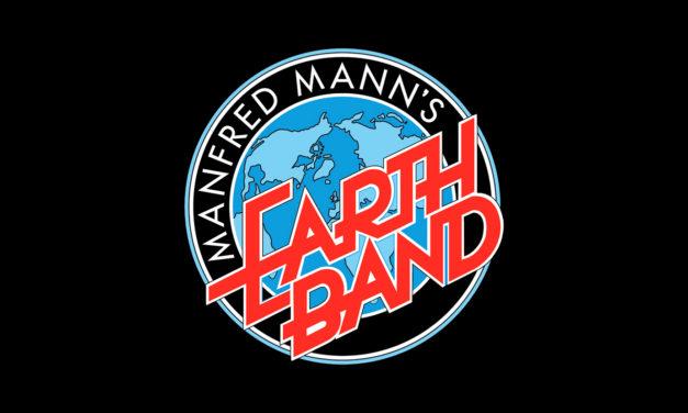 Manfred Mann's Earth Band gæster Værket