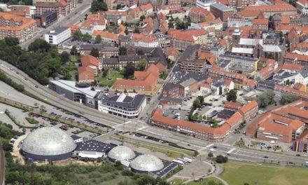 Ny Kommuneplan i offentlig høring