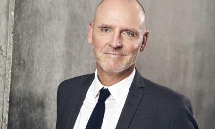 Ny administrerende direktør i Aarhus Airport