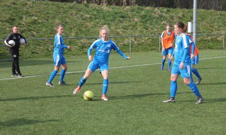 Nyt forsøg på samarbejde i pigefodbold